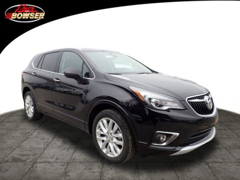 New 2020 Buick Envision Premium I AWD 4D Sport Utility